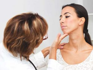 Thyroid and Weight Gain Issues for Women