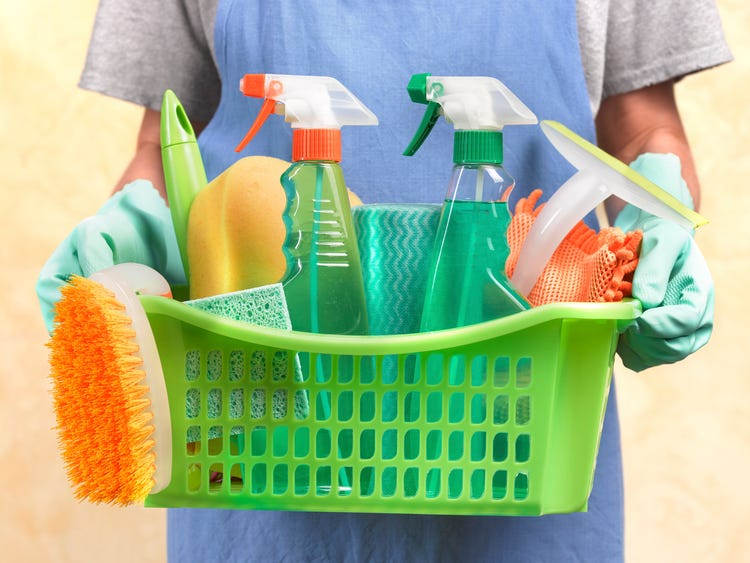 Tips to Keep Your Baby's Environment Clean