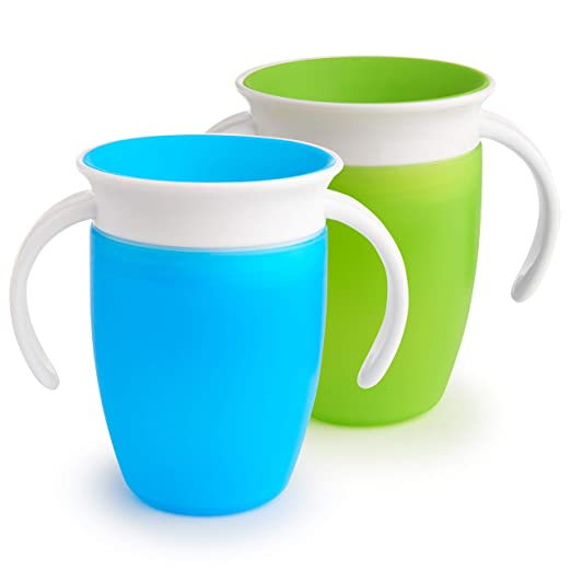 Trainer Cups