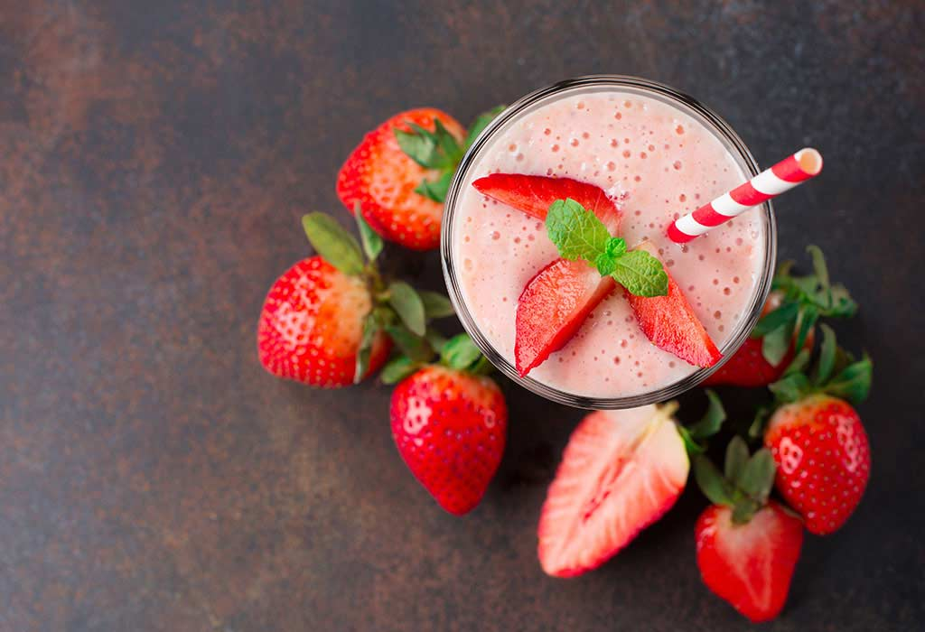 Souped-up Smoothies