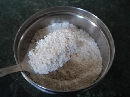 Oats and Apple Pie Recipe for Babies 2