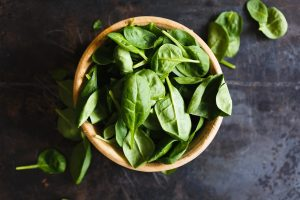 Easy Ways to Give Spinach to Baby