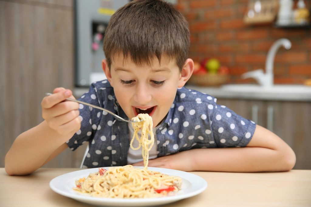 Quick Ways to Cook Maggi for Your Child