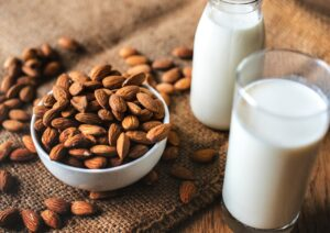 Healthy Milk Recipes for Kids