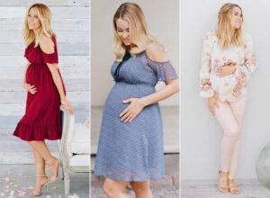 Tips to Choose Right Clothes in Pregnancy