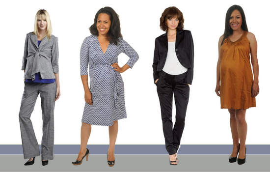 Maternity Clothing- Professionals