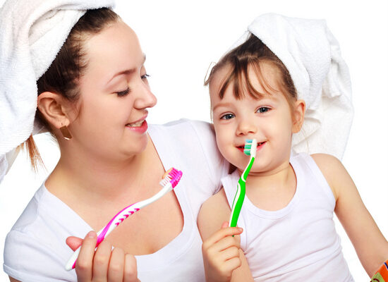 5 Dental Care Tips for Toddlers