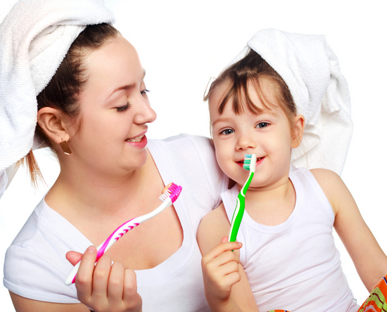Dental Care Tips For Toddlers